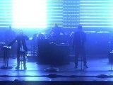Massive Attack - Live (Le Cabaret Vert 2010)