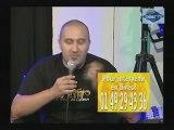 Partie 1 -27 Aout BINETNA MUSIK Beur TV présenté par DJ KIM