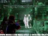 Mass Effect 2: Overlord - Mission 4: Atlas Station 2/3