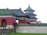Beijing  Temple du Ciel
