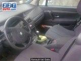 Occasion Renault Vel Satis breal sous vitre