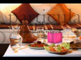 Marrakech Riads -Riad baraka & karam in Marrakech (Contact )