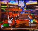 video delire sur cod6 et Monday night combat 2