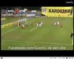 Beşiktaş Karabük Nobre 1 Gol