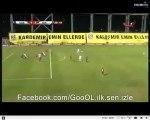 Beşiktaş Karabük Nobre 2. Gol
