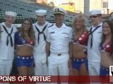 WEAPONS of VIRTUE : Wounded Warrior Project