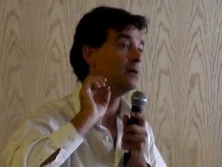 Arnaud Montebourg - Les Primaires à gauche