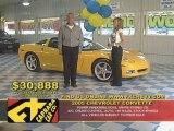 Chevrolet Corvette Syracuse   Syracuse Chevy Corvette