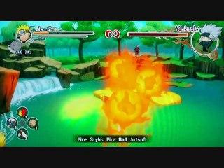 Naruto Shippuden Ultimate Ninja Storm 2 ( XBOX 360 )(Live)