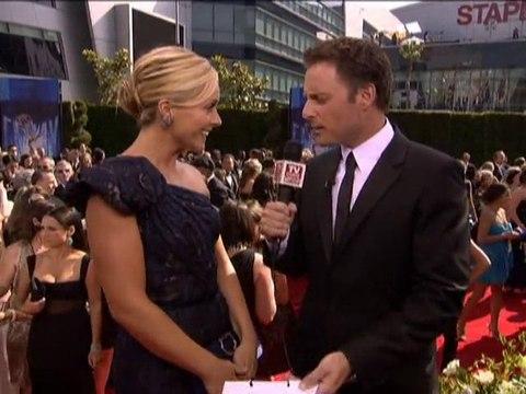 Emmys 2010: Jane Krakowski