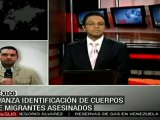 Tres nuevas explosiones se registran en Tamaulipas con saldo