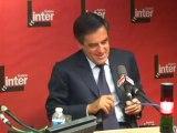 Fillon répond aux auditeurs de France Inter 2/2