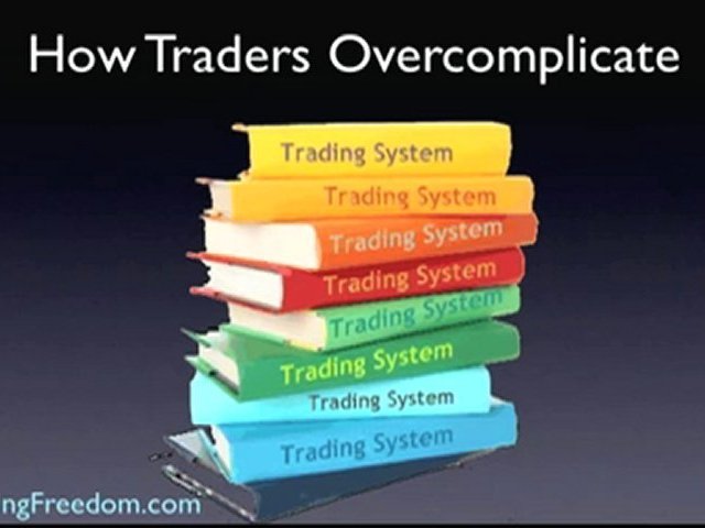 Keeping Day Trading Simple