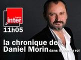 Les sans papiers de Stéphane Bern - La chronique de Daniel Morin