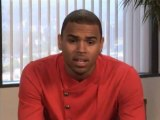 SNTV - Chris Brown issues apology