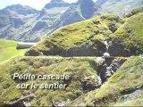 Randonnée Mines du Bentaillou Etang de Chichoué Biros.