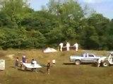 courses poursuite sur terre 2010 st philbert