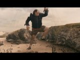 Publicité Orange Cinema Jack Black in Gulliver's Travels Ads