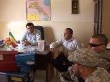 Irak: les soldats américains toujours au Kurdistan