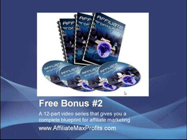 Learn Affiliate Marketing Business
