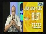 Partie 5 -30 Aout BINETNA MUSIK Beur TV présenté par DJ KIM