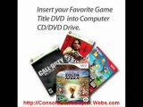 Copy xbox 360 games - How to backup xbox 360 games easily