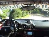 Montagne - Chamrousse - caméra embarquée Michel Lamiscarre