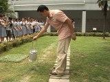 Un lycée de Hong Kong lance un cours sur la mort