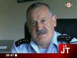 La gendarmerie lance un appel à témoin (Rhône-Alpes)