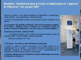 Drogues et Hépatite C - Dépistage précoce - Présentation