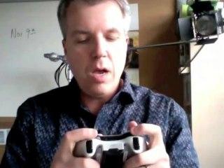 New Xbox 360 Controller