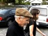 SNTV - Dennis Hopper très malade