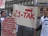 """""""Lech Wałęsa równa się Solidarność"""""""