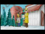 Curious George A Very Monkey Christmas (2009) Part 1 OF 12