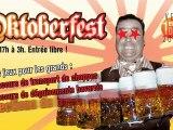 Oktoberfest - Fête de la bière