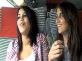 Géraldine Nakache et Leïla Bekhti : Interview Exclusive !