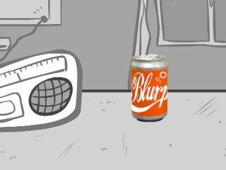 Les apprentis Z'écolos et la canette de soda