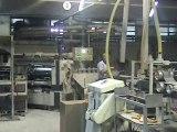 ARA _MAKINA_welding_electrode_plant