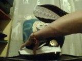 Deballage : Mes Nouvelles Chaussures de Basket-ball