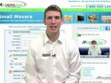 Small Mover - Small Moving Company - Small Movers