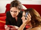 SNTV - Exklusiv: Victorias  Werbekampagne