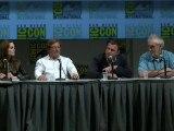 Liev Schreiber - Salt - Comic-Con 2010 Panel