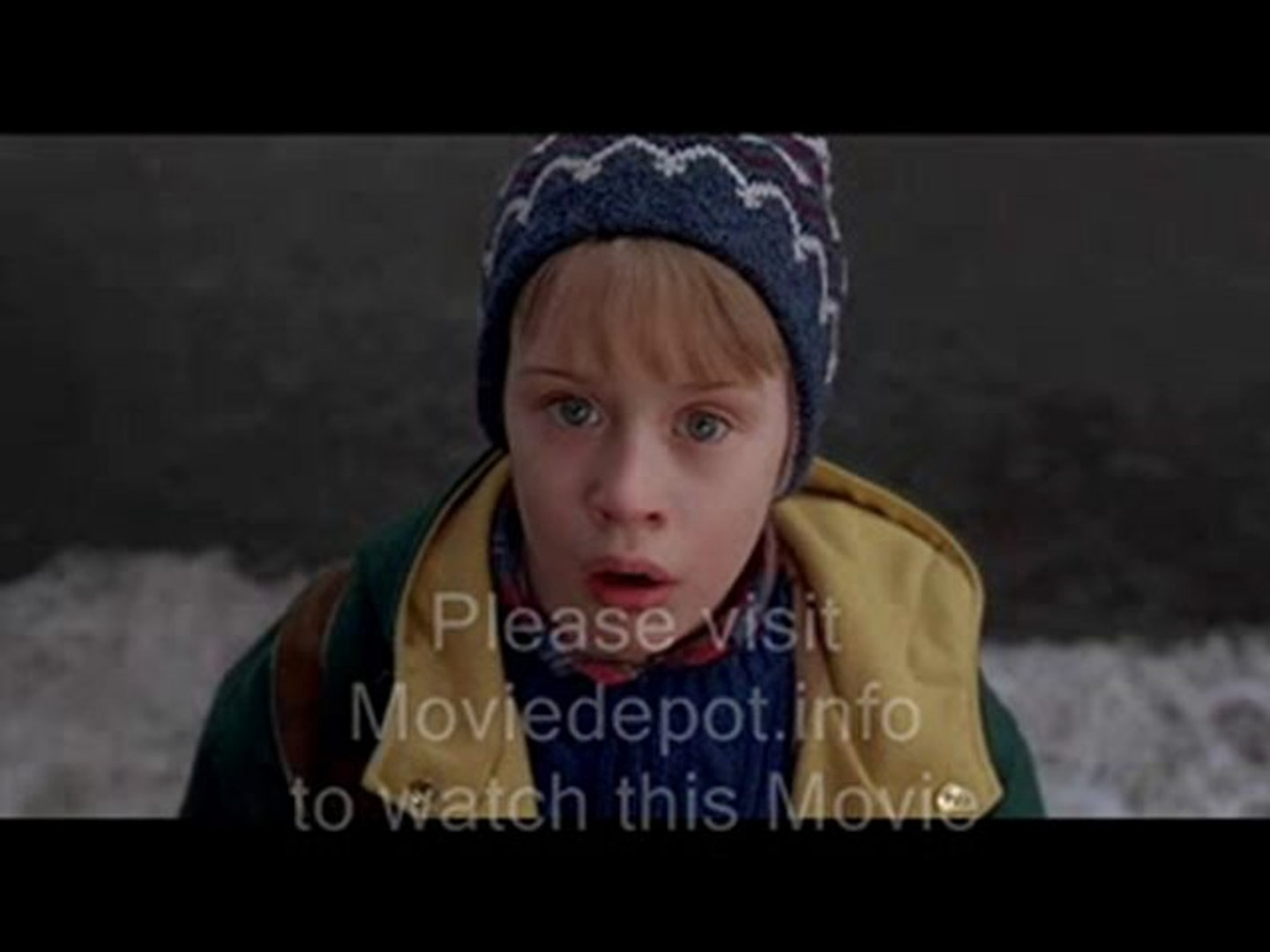 Home Alone 2 Lost in New York (1992) Part 1 OF 15