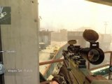 Call Of Duty Black Ops - Wager Match Multi Trailer