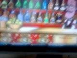 Bonus : Jeux flash Barman marrant et ses cocktails
