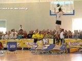 Visages du Sport : Les Barjots Dunkers - Basket acrobatique