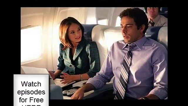 Chuck - Season 3 - Episode 5 - Chuck vs. First Class