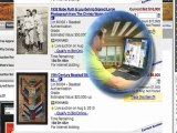 Consigning Sports Collectibles to Heritage Auctions