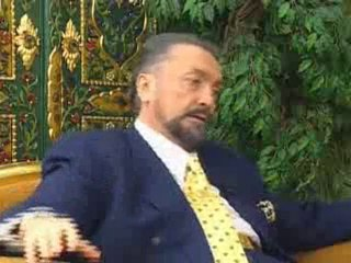 Mr. Adnan Oktar's comments on the Marriage 6