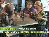 Best Pub West Seattle Football Pull-Tabs Admiral Pub Seattle